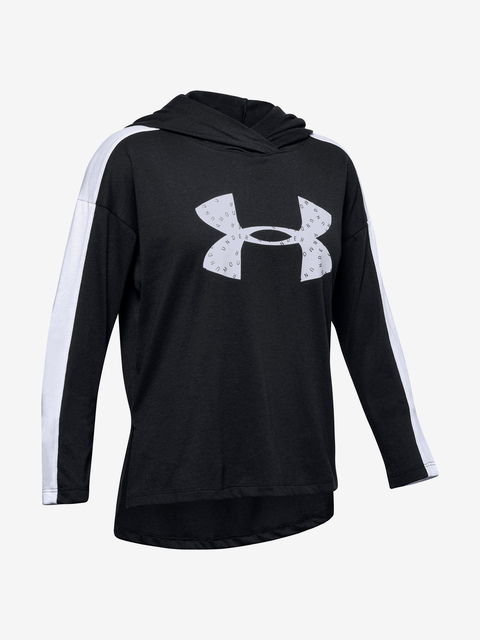 Tričko Under Armour Favorites Jersey Hoodie