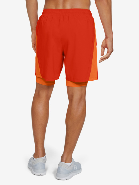 Kraťasy Under Armour Launch Sw 2-In-1 Short