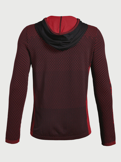 Mikina Under Armour Seamless Hoody