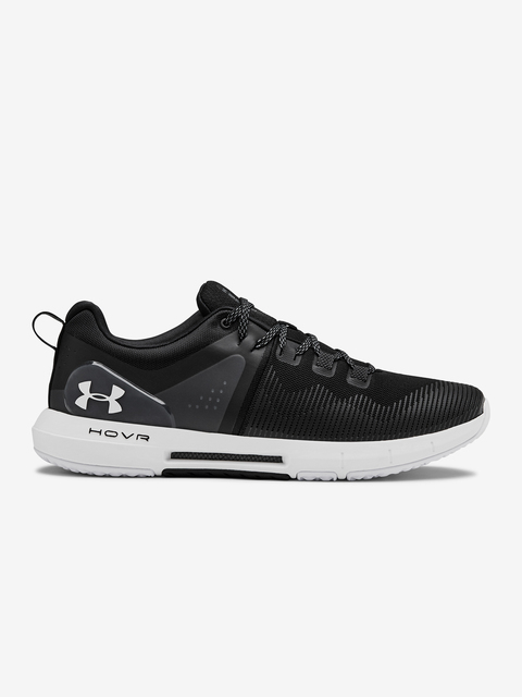 Topánky Under Armour HOVR Rise-Blk