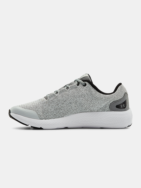 Topánky Under Armour UA BGS Charged Pursuit2 Twst-GRY