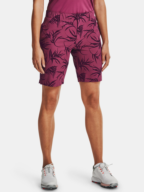 Kraťasy Under Armour UA Links Printed Short-PNK