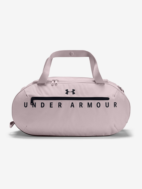 Taška Under Armour Roland Duffel SM-PNK