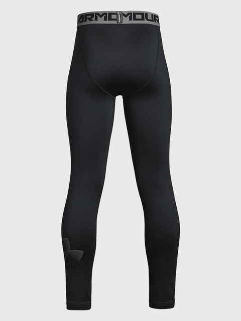 Legíny Under Armour COLDGEAR Legging