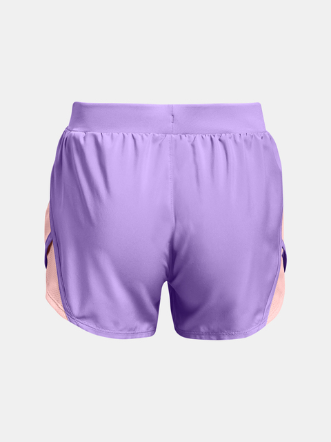 Kraťasy Under Armour Fly By Short-PPL
