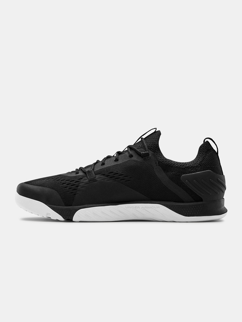 Topánky Under Armour UA TriBase Reign 2-BLK