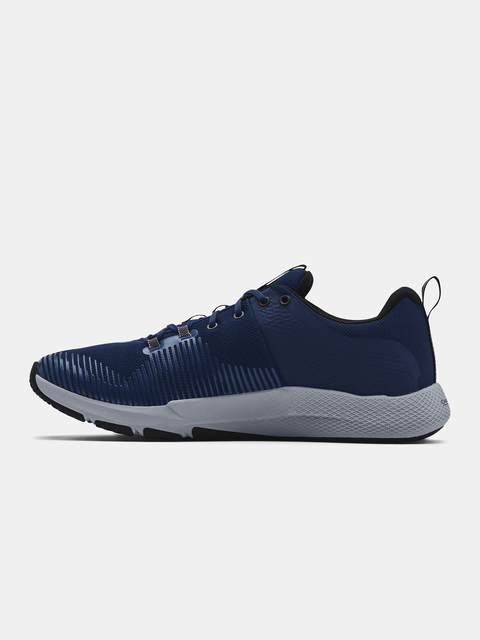 Topánky Under Armour Charged Engage-NVY