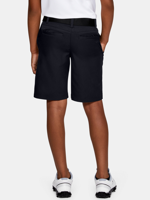 Kraťasy Under Armour Match Play 2.0 Golf Short-BLK
