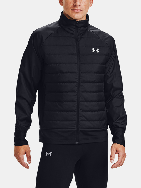 Bunda Under Armour  Run Insulate Hybrid Jacket