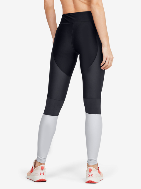 Legíny Under Armour HG Armour Perforation Inset Leggings-