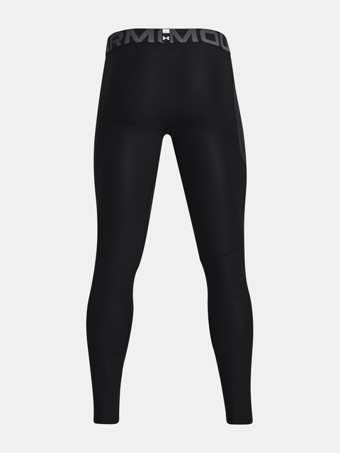 Legíny Under Armour HG Armour Leggings-BLK