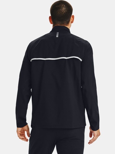 Bunda Under Armour M UA Launch 3.0 STORM Jacket-BLK
