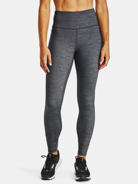 Legíny Under Armour Meridian Heather Legging-BLK