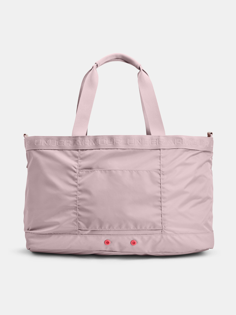 Taška Under Armour Essentials Signature Tote-PNK