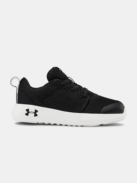 Topánky Under Armour  Inf Ripple 2.0 AL-BLK