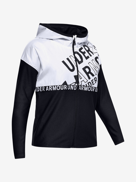 Tričko Under Armour Infinity Graphic Fz Hoodie