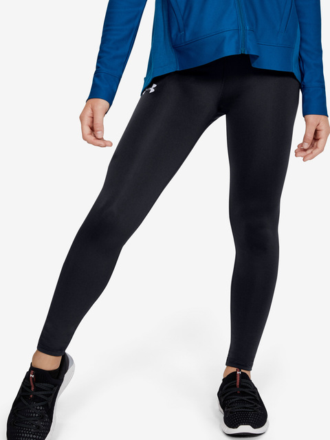 Legíny Under Armour HG Legging-BLK