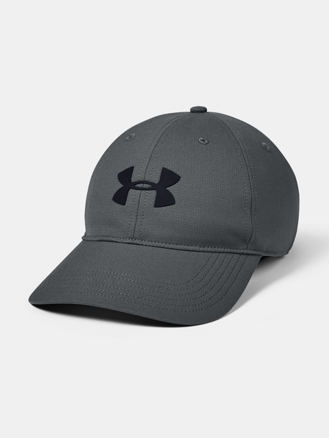 Šiltovka Under Armour UA Men's Baseline Cap-GRY