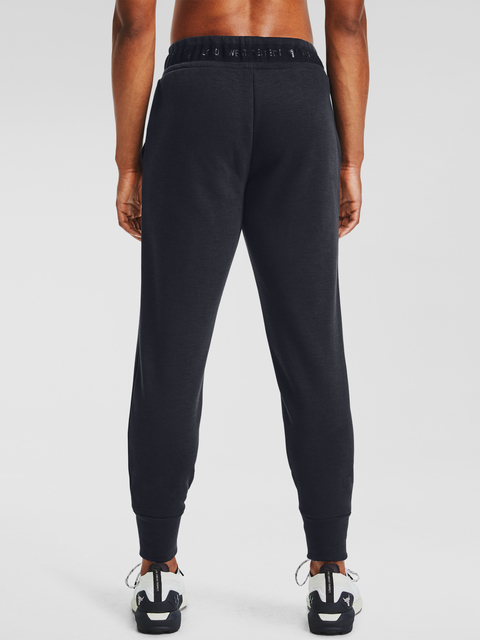 Tepláky Under Armour Prjct Rock CC Fleece Pant-BLK