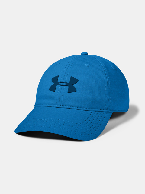 Šiltovka Under Armour UA Men's Baseline Cap-BLU