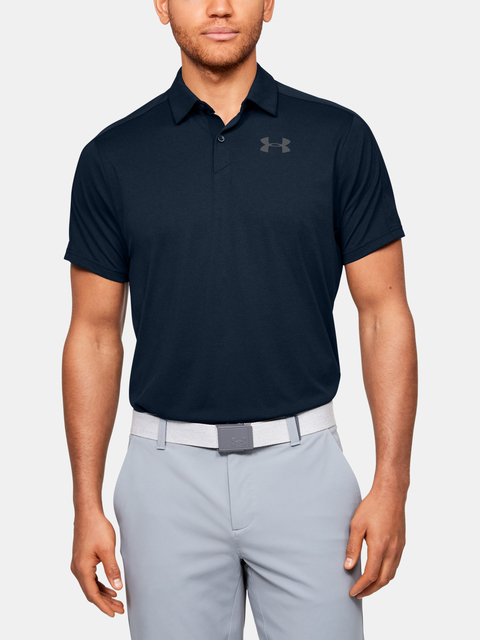 Polo tričko Under Armour  Vanish Polo-NVY