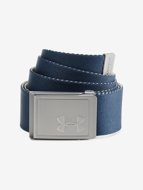 Opasok Under Armour Men's Webbing 2.0 Belt-NVY