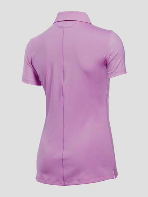 Tričko Under Armour Heatgear Zinger SS Novelty Polo