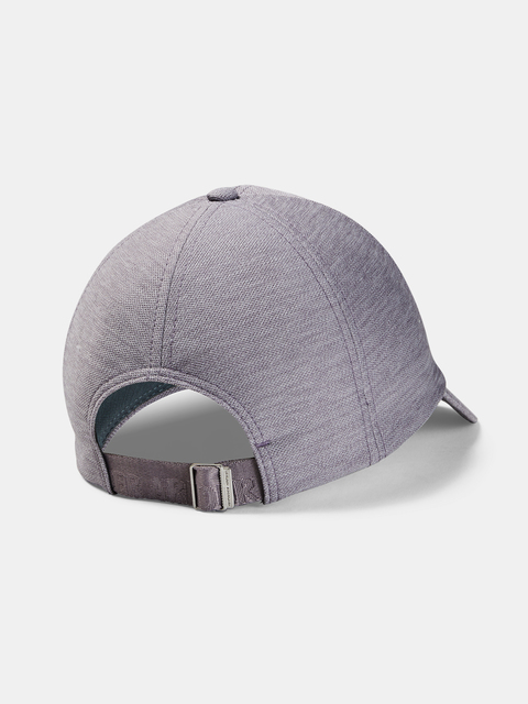 Šiltovka Under Armour UA Heathered Play Up Cap-PPL