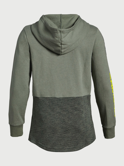 Mikina Under Armour Unstoppable Double Knit Hoody