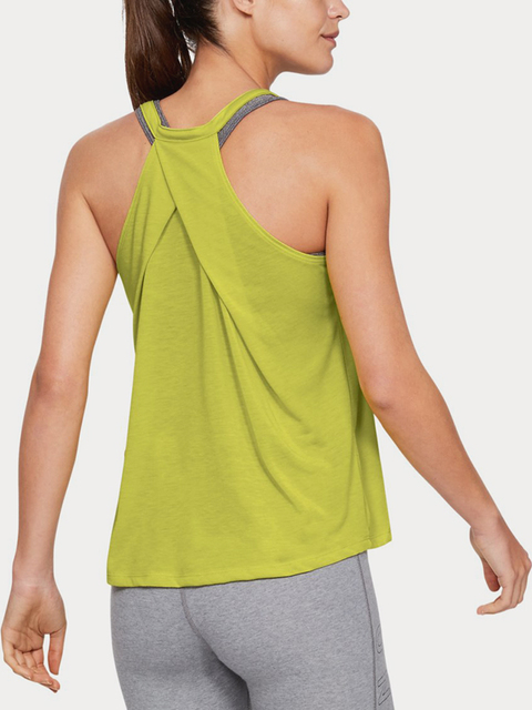 Tielko Under Armour Whisperlight Tank Foldover