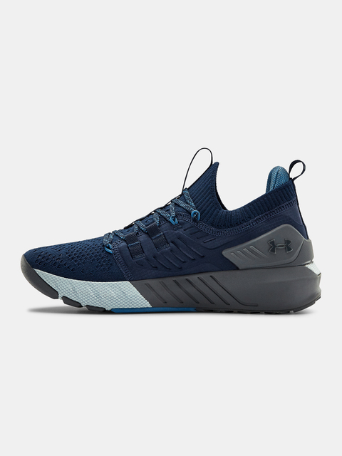 Topánky Under Armour Project Rock 3-NVY