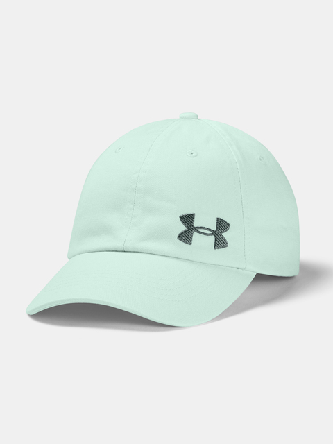Šiltovka Under Armour Cotton Golf Cap-BLU