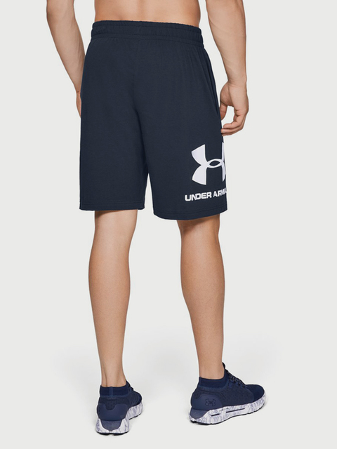 Kraťasy Under Armour Sportstyle Cotton Graphic Short