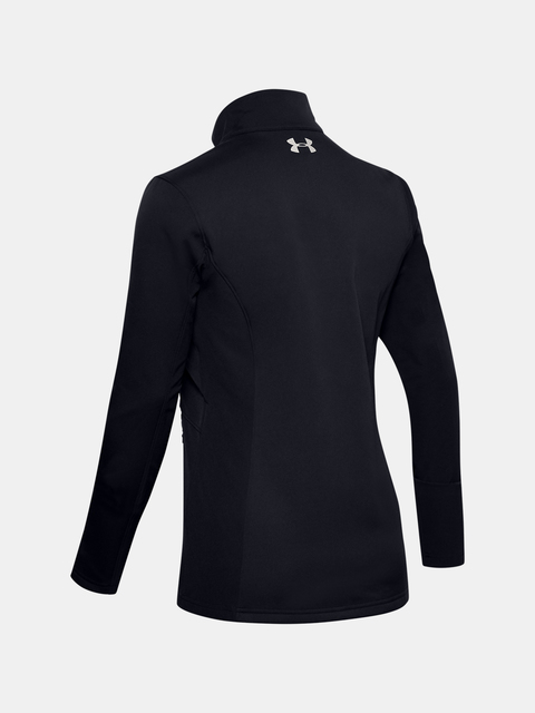 Bunda Under Armour UA CGI Shield Jacket-BLK