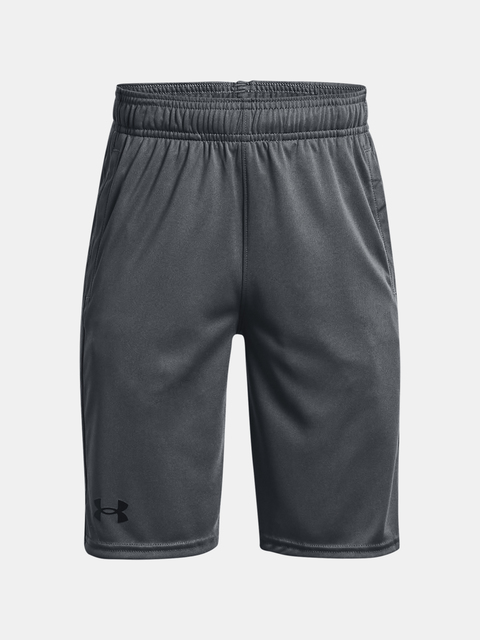 Kraťasy Under Armour UA VELOCITY SHORTS-GRY