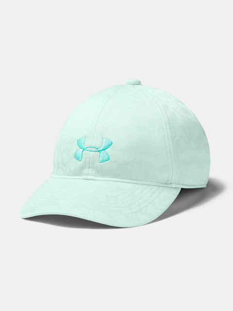 Šiltovka Under Armour UA Girl's Play Up Cap-BLU