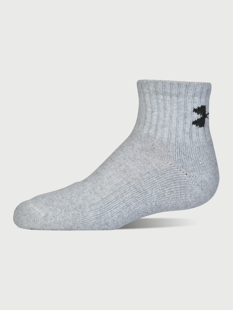 Ponožky Under Armour Charged Cotton 2 Qrter