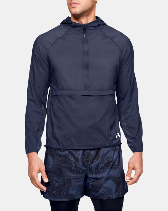 Bunda Under Armour M  Qlifier Weightless Packable Jacke