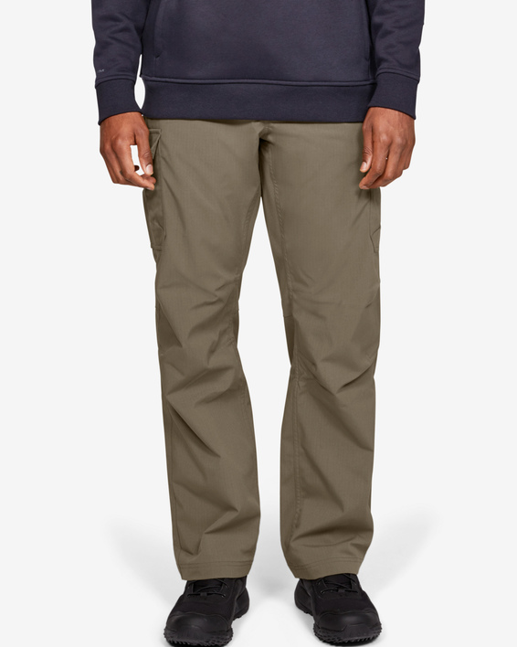 Nohavice Under Armour Tac Patrol Pant II-BRN