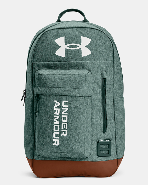 Batoh Under Armour Halftime Backpack-GRN