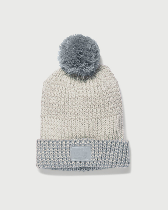 Čapica Under Armour GIRLS SHIMMER POM BEANIE
