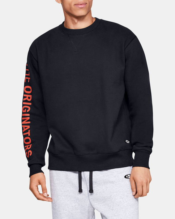 Mikina Under Armour Performance Originators Fleece Crew-B