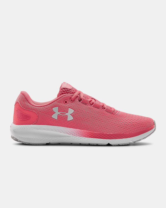 Topánky Under Armour UA W Charged Pursuit 2-PNK