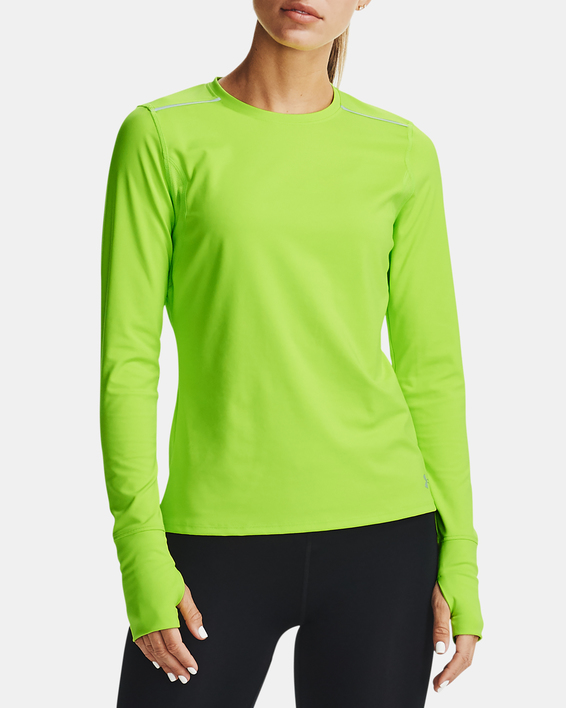 Tričko Under Armour Empowered LS Crew