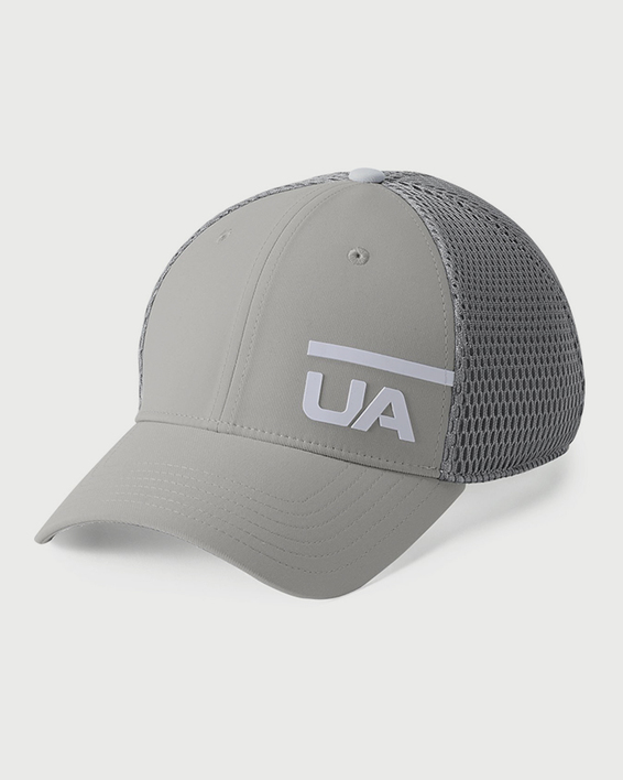 Šiltovka Under Armour Men\'S Train Spacer Mesh Cap