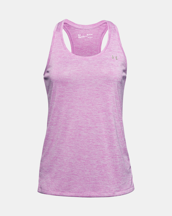 Tielko Under Armour Tech Tank - Twist-PPL
