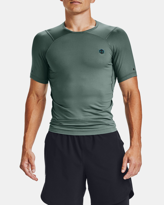 Tričko Under Armour Rush HG Compression SS