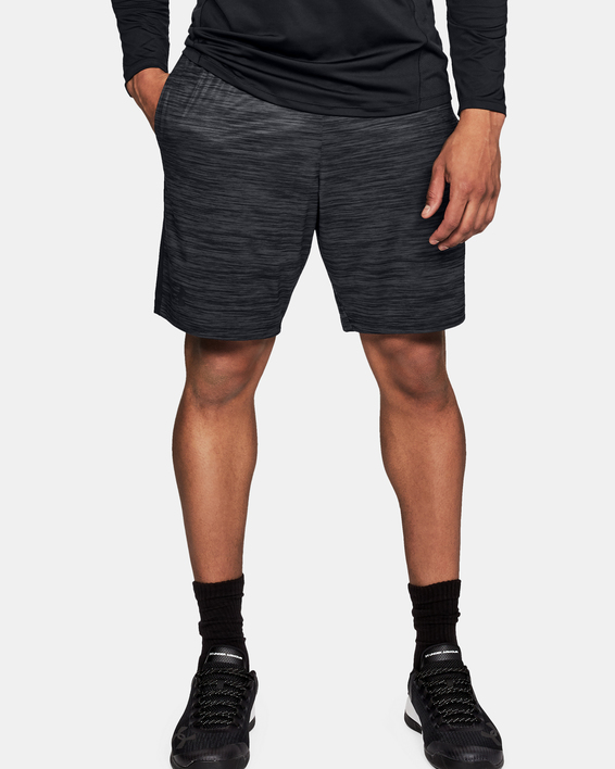 Kraťasy Under Armour UA MK-1 Twist Shorts-BLK