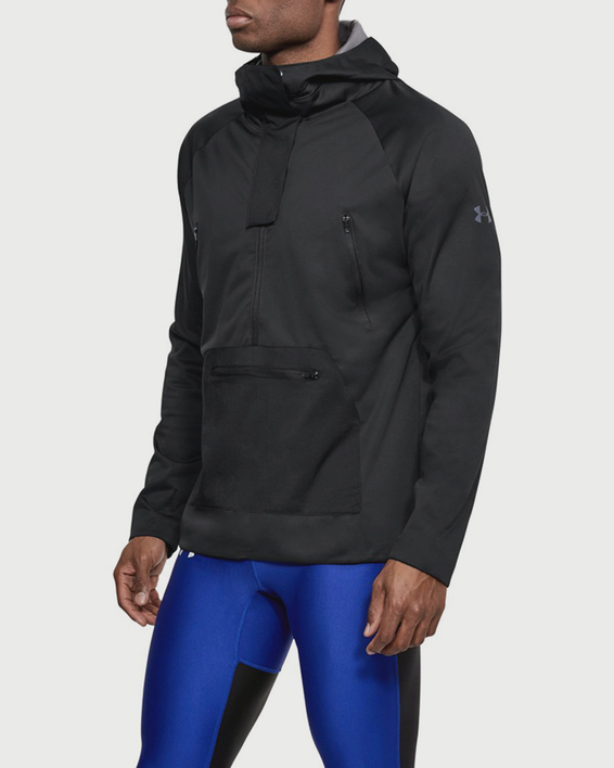 Bunda Under Armour STORM ANORAK-BLK