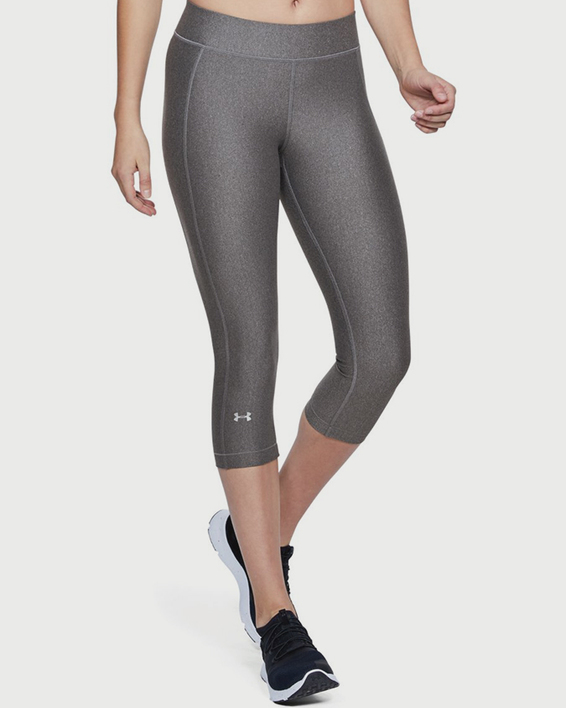 Kompresné legíny Under Armour Hg Armour Capri